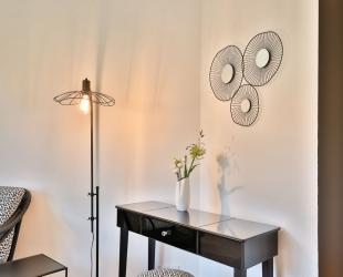 Chambre Yin et Yang